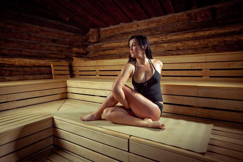 Sauna yoga simon plestenjak