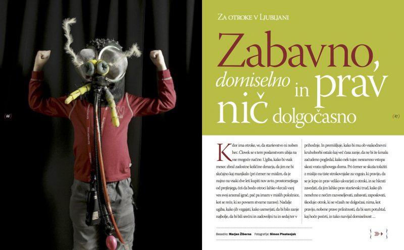 Adria Magazine
