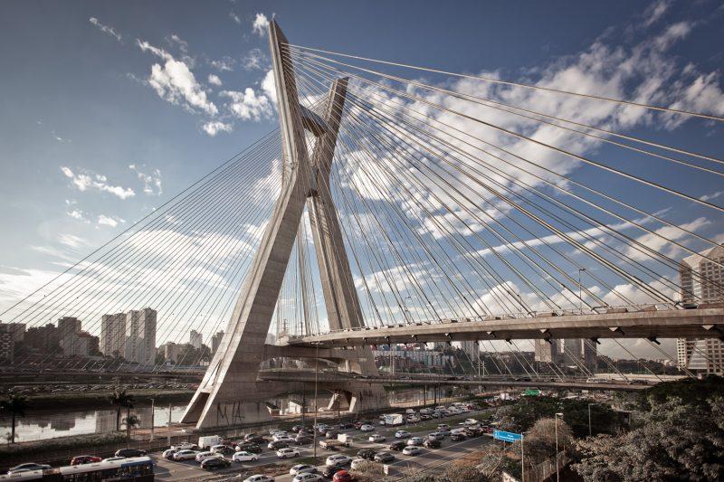 São Paulo Bridge