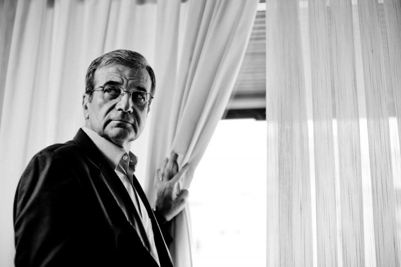 José Rubens Vicari